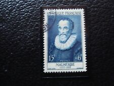 FRANCE - timbre yvert et tellier n° 1028 obl (A5) stamp french (A)