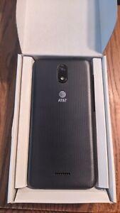 New ATT Radiant Core phone