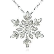 Halsketten Anhänger Mit Echten Diamanten Günstig Kaufen Ebay