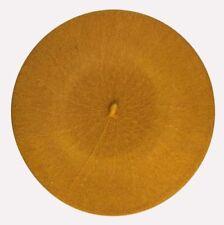 Gorras y sombreros de mujer de color principal marrón 100% lana