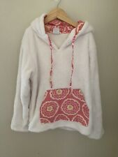 Hannah Kate Girls Pull over hoodie size 8