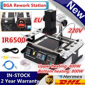 UPGRADE BGA Reballing Infrared Rework Station Reflow Reball For XBOX 360 PS3 CE