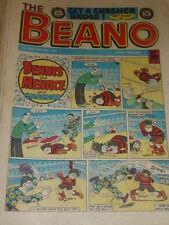 Modern Age (1980-Now) Cartoon Characters UK Beano Comics