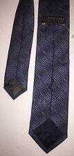 NEW Burberry Slim Skinny Silk Tie