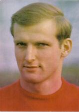 CALCIO Aral Bergmann immagine WM Inghilterra 1966 Manfred manglitz Meidericher SV Colonia