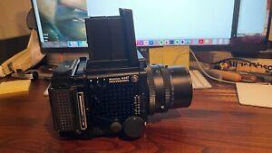 Mamiya RZ67 Pro with 90mm f3.5 Lens 120 Back - FREE SHIPPING