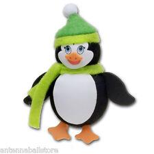 Tenna Tops®  Cute Penguin Antenna Topper / Antenna Ball / Aerial Topper