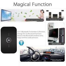Pro 2-in-1 A2Dp Wireless Bluetooth Audio Music Transmitter Adapter+ Receiver en