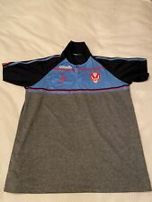 St. Helens Rugby League Polo Shirt O'Neills Mens Size Large - Immaculate Look!