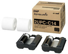 "Sony / DNP SnapLab and Sony UPCX1 4x6"" Print Kit (2UPCC14)"