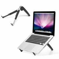 Portable Folding Desk Tripod Mount Stand Holder for MacBook Laptop Notebook 2019