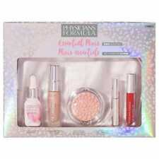 Physicians Formula Essential Mini's Gift Set with Silver Cosmetic Bag