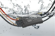 Hobbywing Seaking Pro 160A  Brushless Waterproof ESC Speed Controller RC Boat