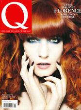 March Q Magazine Monthly Music, Dance & Theatre Magazines