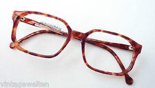Meitzner Gaden Kultbrille Vintagegestell Kastenform Herren Oldschool Size M