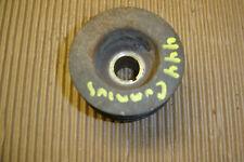 cummins 444 alternator pulley