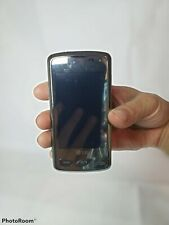 Lg Touch Ax8575 Black (Alltel) Cellular Cell Phone, Tested
