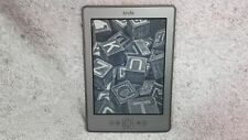 "Amazon D01100 Kindle 6"" Ebook Reader sólo Grado B"