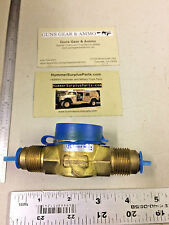 Alco Ami Refrigerant Wet Dry Indicator Ami-1Mm5 8115 Swp 500 Psig - F2117