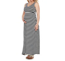 Casual Regular Size Xs Sleeveless Maternity Dresses Ebay