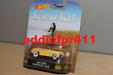 1/64 HOT WHEELS KARATE KID 1948 FORD SUPER DELUXE RETRO ENTERTAINMENT SERIES