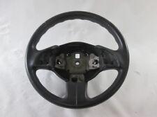 735453930 VOLANTE IN PELLE NERA FIAT 500 1.2 B 3P RICAMBIO USATO