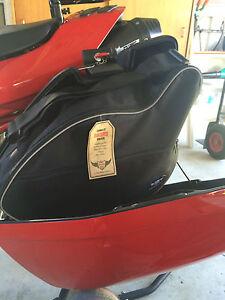 PANNIER LINER BAGS INNER BAGS LUGGAGE BAGS  FOR DUCATI MULTISTRADA 1100