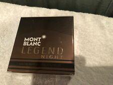 Montblanc Legend Night EDP 100 ml