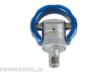 SWIVEL HEAD PALM RATCHET HOLDER DRIVER FOR BITS WITH 1/4 SHANK - GREAT QUALITY
