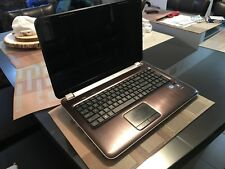 Hp Laptop i7, 8gb ram, 700 gb, audio beats, pavilion dv7, fingerprint reader
