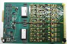 FOXBORO A2045BV PC BOARD