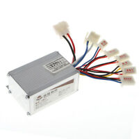 New 24V 250W Motor Speed Brush Controller For Electric Bicycle Bike Scooter