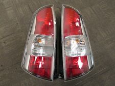JDM 2004-2010 Daihatsu Sirion Boon Toyota Passo M300 OEM Taillights