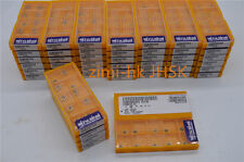20pcs CCMT060204 US735 CCMT21.51 (Mitsubishi 50%-70%)for steel / stainless steel