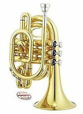 Jupiter BB Pocket Trumpet 516L