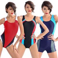 Sport Plus Size One Piece Swimsuit Women Cut Out Monokini Swimwear Bathing Suit