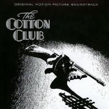 THE COTTON CLUB  CD ---- 14 TRACKS---- NEW!