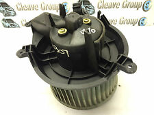 Citroen Xsara Heater motor fan blower BEHR type 98-00 740471233F