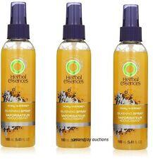 Lot of 3 New Herbal Essences Honey I'm Strong Silkening Spray 5.41 oz x 3