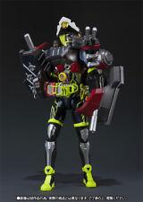 S.H. Figuarts Kamen Rider Ex-Aid Snipe Simulation Gamer Level 50 Tamashii web