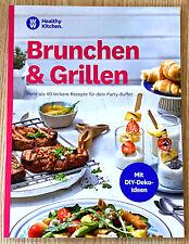Weight Watchers Mein Ww Griglia Libro Cucina Brunchen & Punti Smart 2020 Nuovo