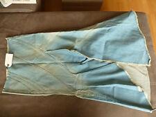 Buffy TV Show Wardrobe Jeans Skirt Sarah Michelle Gellar worn Garderobe prop