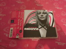 MADONNA Die Another Day EP w/obi 日版 japan press