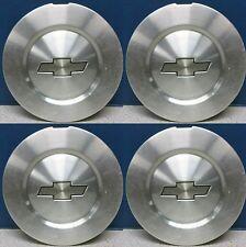 2004 - 2009 Chevrolet Trailblazer EXT Center HUB Cap 4 PCS / PART# 9595108 -NEW-