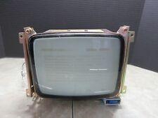 MATSUSHITA DISPLAY UNIT TR-9DDYB DC 12V 0.9A 230BTB(QB) CNC MATSUURA CNC