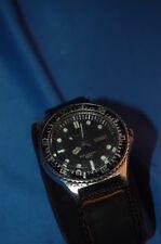 Vintage Citizen Automatic Diver Watch 1970 4-822145 Y GN-4-5 RARE!