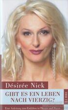 Gibt es ein Leben nach vierzig ?: Nick, Desiree