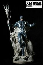💥 XM Studios 1/4 scale Black Bolt Statue. Brand New, Factory Sealed 💥