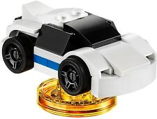 Lego Dimensions Mission Impossible 3-1 Models. Toy Tags. 71248