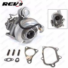 Rev9 For 02-07 WRX 04-07 STI Bolt-On Turbo Charger 8CM TD06 20G EJ20 EJ25